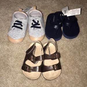 Baby boys Old Navy 12 - 18 month Shoes